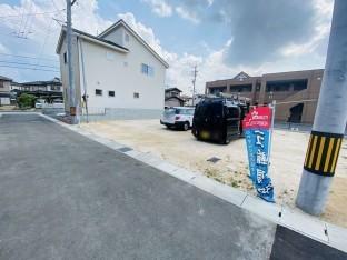 倉敷市中島5号地 物件写真