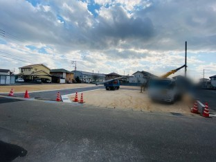 倉敷市西阿知町5号地 物件写真