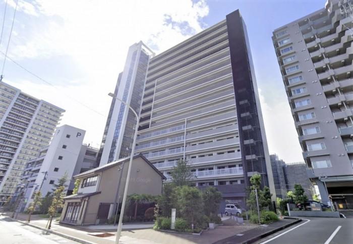 グランアネシス藤枝(11階部分) 2540万円 築2年の真新しいマンション♪藤枝駅まで徒歩4分