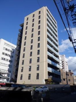 オープンレジデンシア桜通豊前町中古マンション