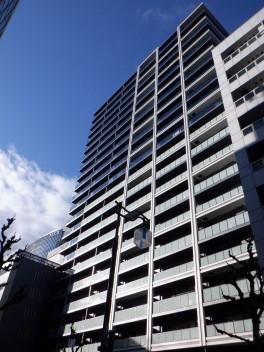 プラウドタワー名古屋丸の内中古マンション