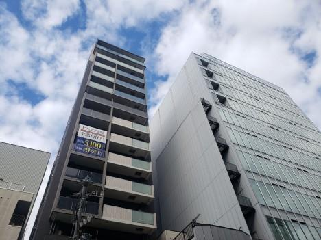 プレサンスロジェ名古屋久屋大通公園新築マンション