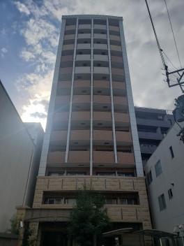 プレサンス大須観音駅前サクシード中古マンション