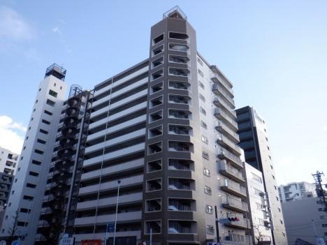 新栄町ハイツ中古マンション