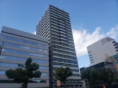 タワー・ザ・ファースト名古屋栄中古マンション