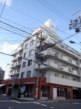 新栄グリーンハイツ中古マンション