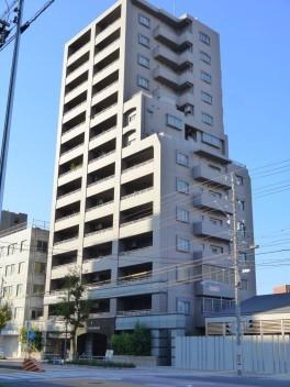 エスポア徳川町中古マンション