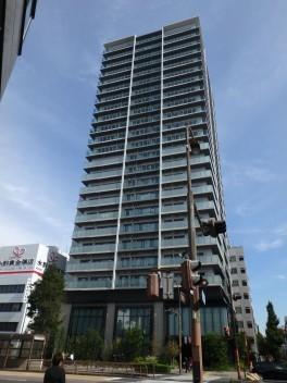 ザ・パークハウス久屋大通ローレルタワー中古マンション