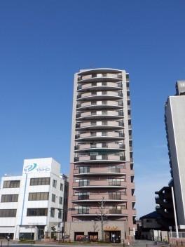 ナビシティ徳川Ⅰ中古マンション