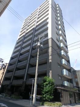 ローレルコート久屋大通中古マンション