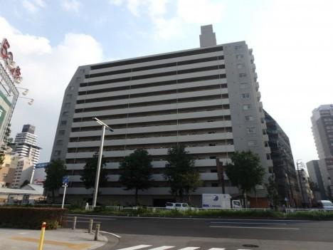 コープ野村東桜中古マンション