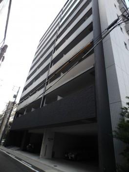 パルティール新栄中古マンション