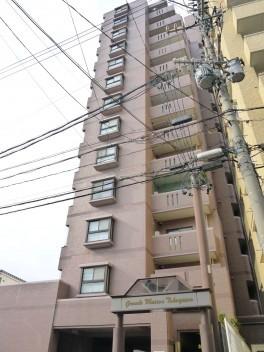 グランドメゾン徳川中古マンション