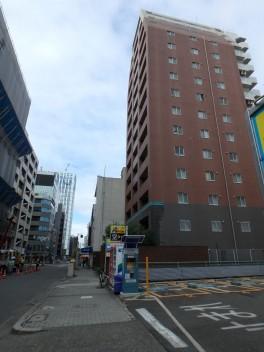 シティハウス伏見駅前中古マンション