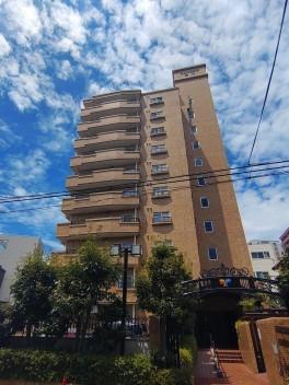 レインボー徳川中古マンション