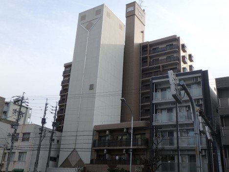 ライオンズマンション徳川中古マンション