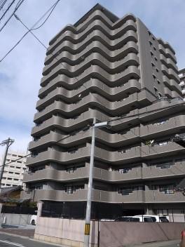 ユーハウス第2徳川中古マンション