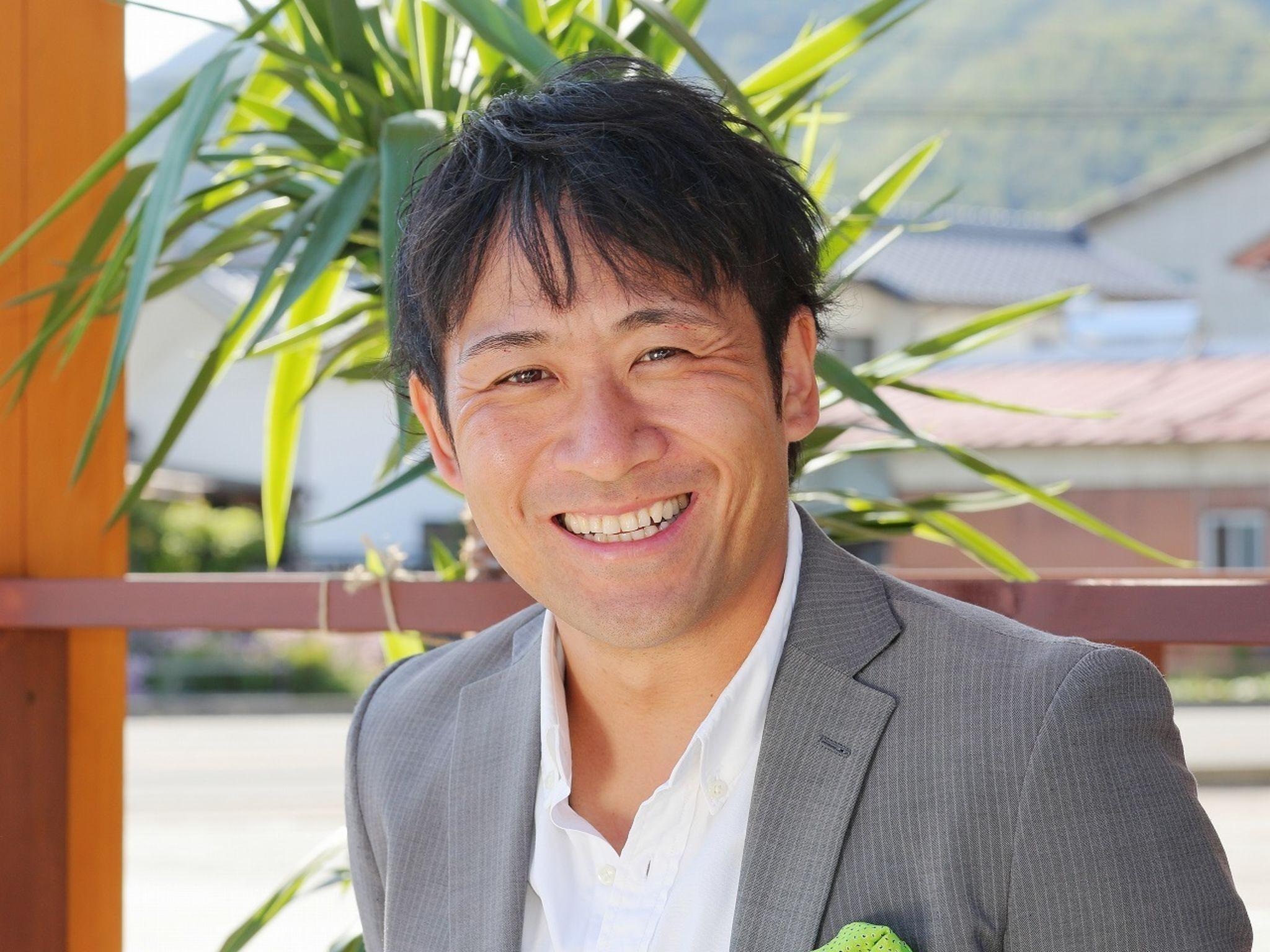 鹿田 誠一郎