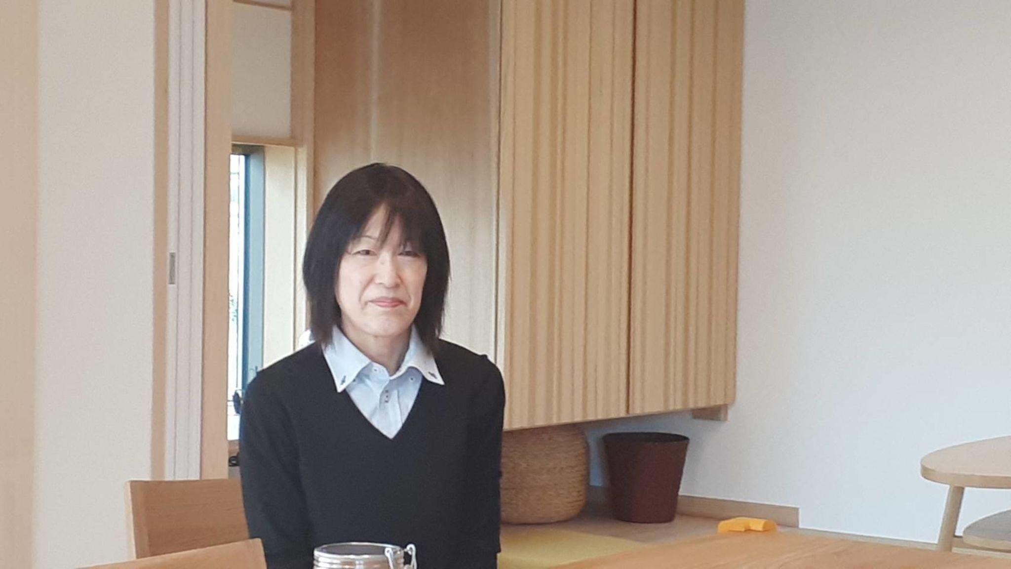 貴田 潤子