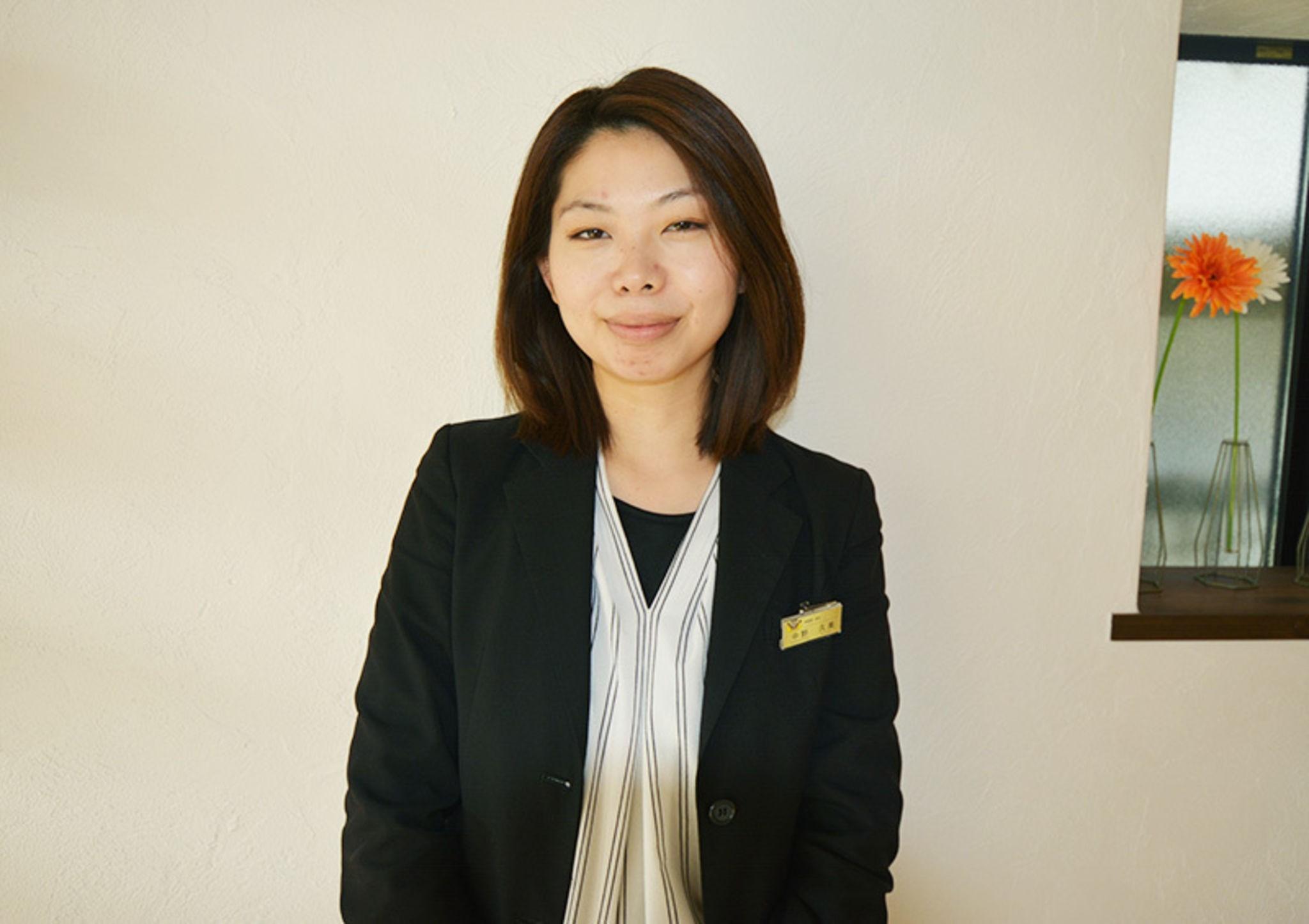 中野 久美