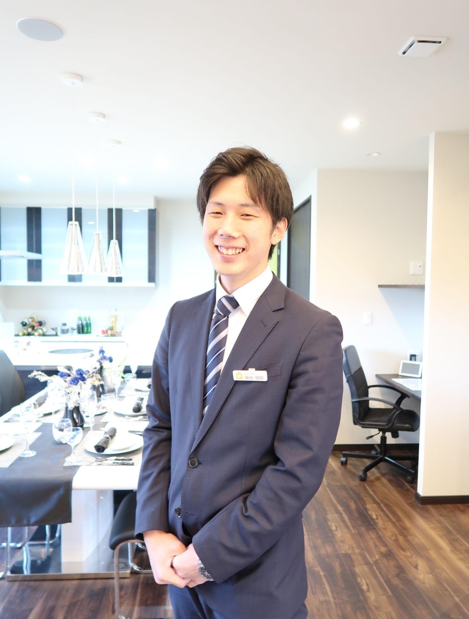 藤田 優樹
