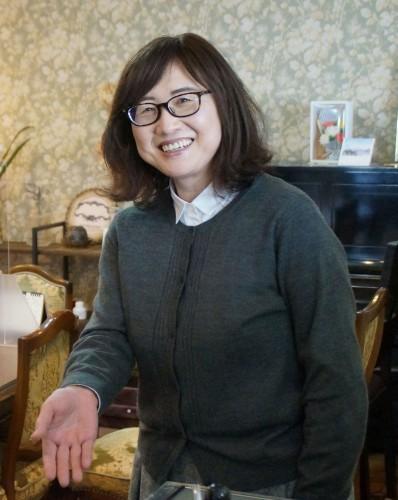 遠藤 久美子