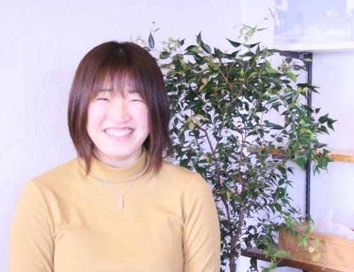 田村 若菜