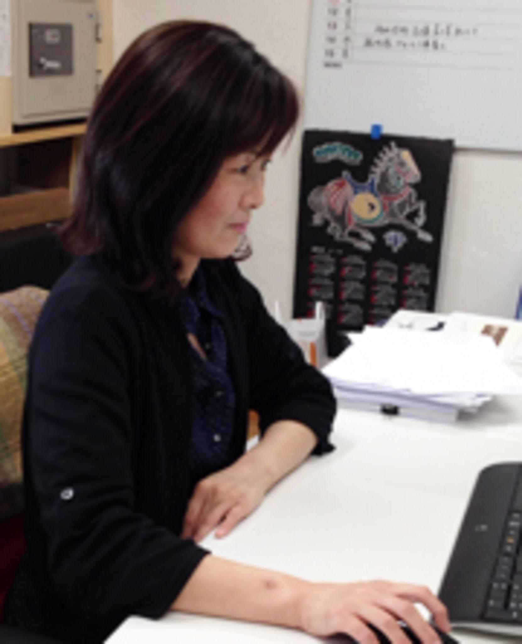 本田 久美子